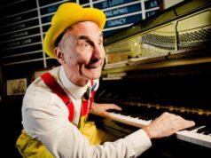 Yehaa Bob WILL Return to Disney's Port Orleans!