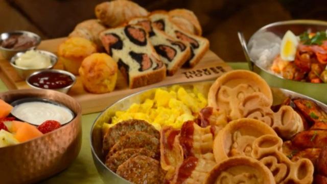 A Beloved Breakfast Item is Now Back in Disney
