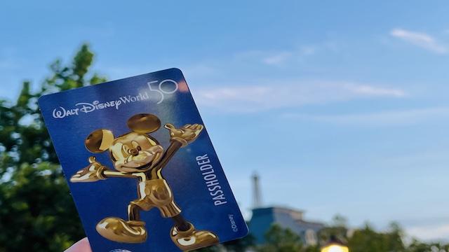 Annual Passholders: Disney World has added MORE bonus reservations!