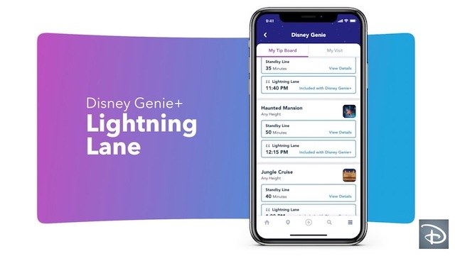 Breaking: Pricing and Details Revealed for Individual Lightning Lane Selections