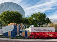 Holiday kitchens announced for Epcot's Festival of the Holidays