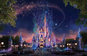 How You can Get New Disney 50th Mobile Backgrounds Free