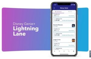 Disney's New Individual Lightning Lane has a Startling Cancelation Policy