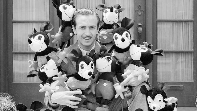 Enjoy a special film showcasing the history of The Walt Disney World Company