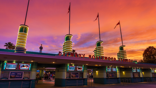 Find out what is Happening with this popular Hollywood Studios attraction