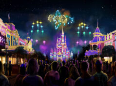 Here's why you won't find livestreams of Disney Enchantment on social media