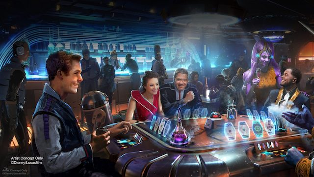How Difficult is it to Book Reservations aboard the Galactic StarCruiser?