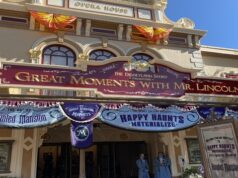 """Behind the Scenes """"Muppets Haunted Mansion"""" Exhibit Now Open"""