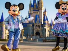 """Ranking Magic Kingdom """"Lands"""" By Their Attractions"""