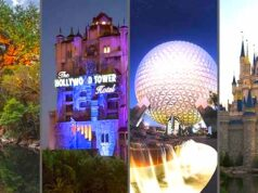 New Price Increases on Individual Lightning Lane Attractions