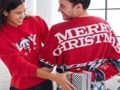 New discounts for holiday shopping at shopDisney