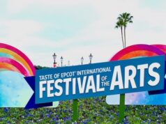 News: Dates and details released for EPCOT International Festival of Arts