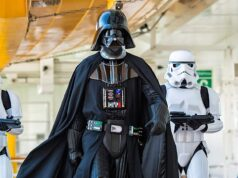 See Which Actor is Returning to Star Wars for a New Series