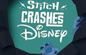 The New Preview for the 11th Stitch Crashes Disney is Here