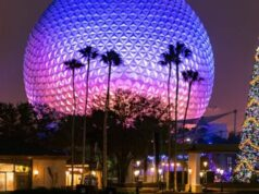 This Holiday Favorite will be Returning to EPCOT this Christmas Season