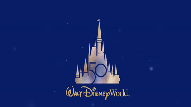 Where to get a 50th anniversary celebration button in Disney World