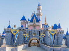 A classic form of transportation is returning to Disney
