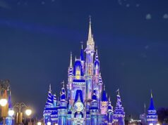 Was Magic Kingdom on the 50th anniversary everything I expected?