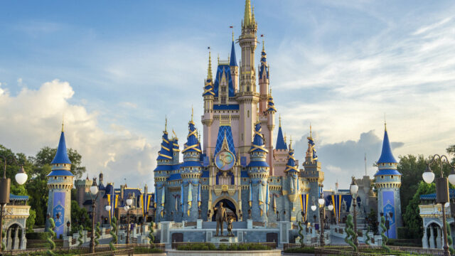 Win a Disney World VIP Tour and $500 gift card!
