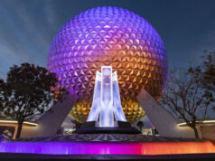 Guests received fun surprise during Disney World's 50th Anniversary