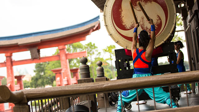 Several Entertainment Acts and Shows Return to Walt Disney World