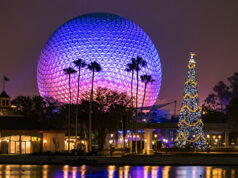 Fun Holiday Scavenger Hunt returns to EPCOT's Festival of the Holidays