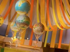 Full Review: 50th Anniversary Desserts at Epcot are 50/50