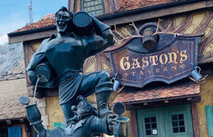 Try this delicious 50th anniversary treat at Gaston's Tavern