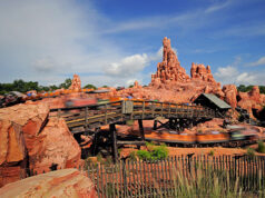 This Magic Kingdom opening day attraction will remain open