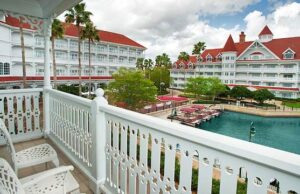 First Look At New Grand Floridian DVC Rooms and Enhancements