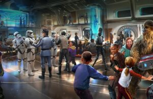 Strict Booking and Cancellation Policies for Star Wars Galactic Starcruiser
