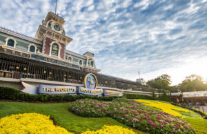 This Disney World refurbishment has now officially been extended